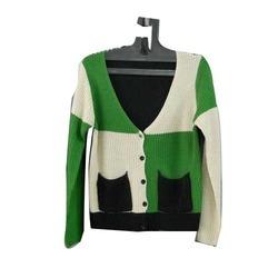 Ladies Cardigans Sweater