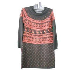 Women Woolen Sweaters