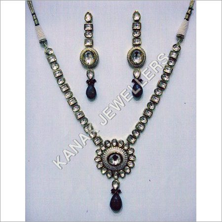 Gold Diamond Mangalsutra