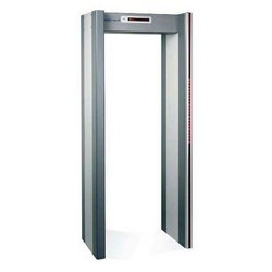 Door Frame Metal Detector