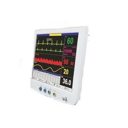 Multipara Patient Monitor-Lpm-907 in   Karanpara