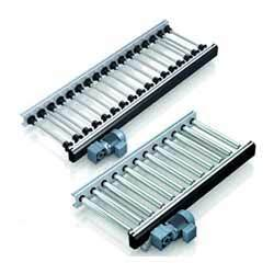 Accumulation Roller Conveyors