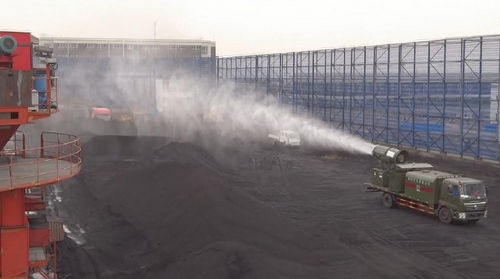 Dust Suppression System Manufacturers Dealers Amp Exporters