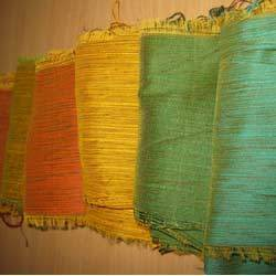 Acrylic Fabric Two Play