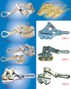 Steel Cable Wire Grip