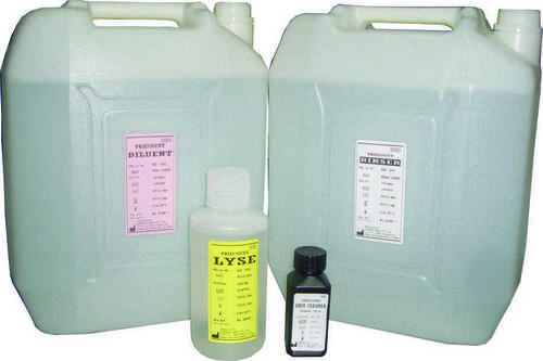Priecount - Hematology Cell Counter Reagents