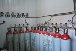 Ethylene Ripening System