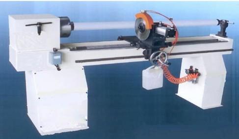 1.3M, 1.6M Adhesive Tape Semi Automatic Slitting Machine
