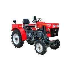 Agricultural Mini Tractor