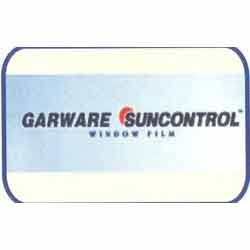 Sun Control Glass Films