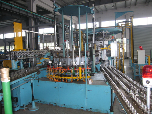 Fluorescent Lamp Production Line