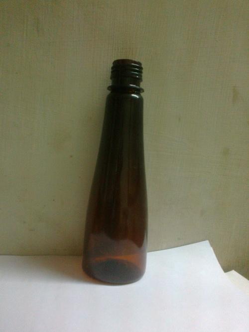 200ml Amber Bottle in  Okhla - Ii