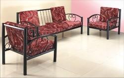Delightful Metal Sofa Set Designs Images Custom Los Angeles