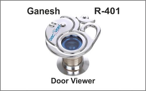 Ganesh Door Eye