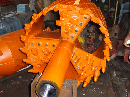 Hdd Fly Cutter in  Liluah
