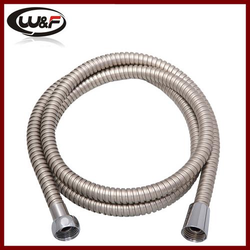 year ago wholesale anti twist shower hose supplier solid