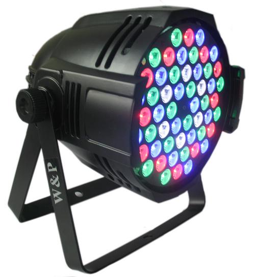 LED Par Light (54×3w RGBW)