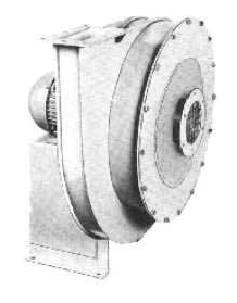 Centrifugal Blower in  Makarpura (Vdr)