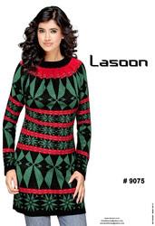 Trendy Woolen Tunics