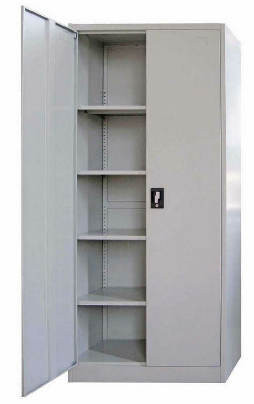 Two door filing cabinet for office in dalukou - Armoire de rangement pour garage ...