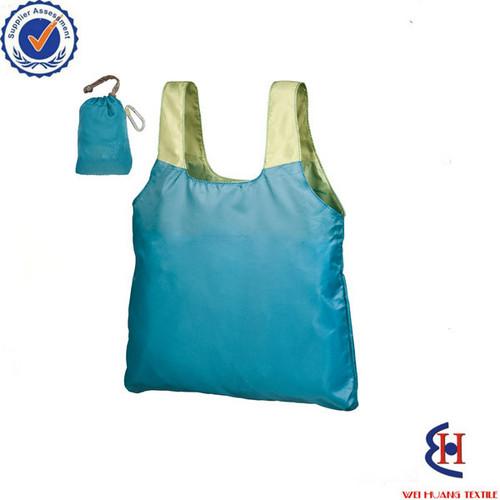 Vest Own Decorative Reusable Bags