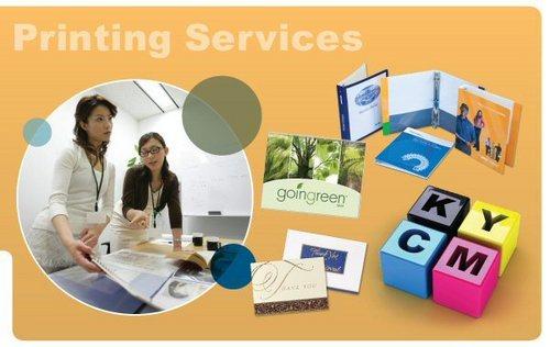 Digital Printing Services : Digital printing services in mumbai maharashtra