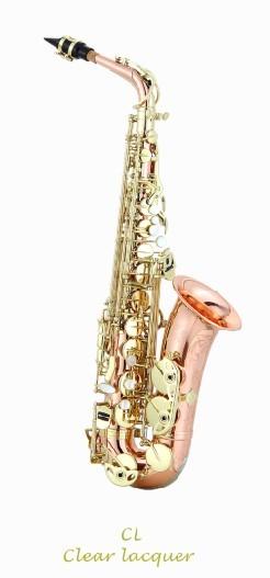 Alto Saxophone (Professional A-703)