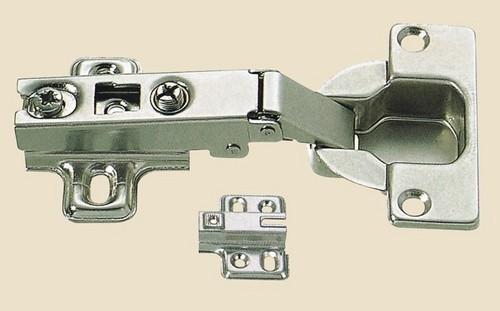 40mm Slide-On Concealed Hinge