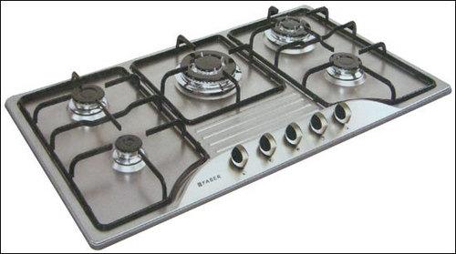 4 Burner Fusion Series Gas Hobs In Shirur, Pune
