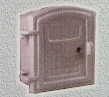FRP Pole Box