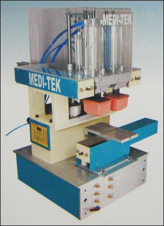 Contilock Printing Machine (Clc -2c 350) in  Dsidc Packaging Complex (Kirti Nagar)