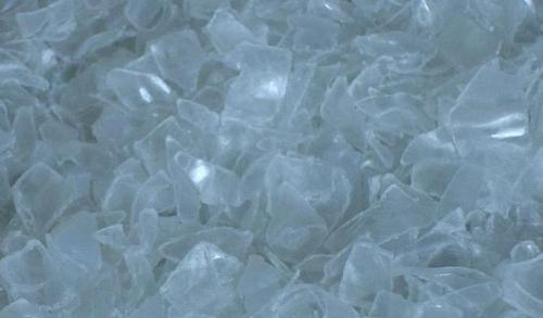 PET Flakes (Polyethylene Terephthlate Flakes)