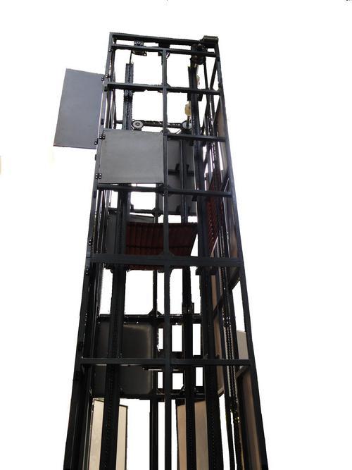 Vertical Conveyor (Mezzanine Floor)