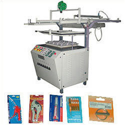 Blister Forming & Skin Packaging Machines