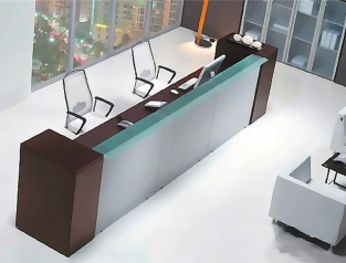 Bank Counter HX-RT801 in Nanhai, Foshan - Exporter and Manufacturer