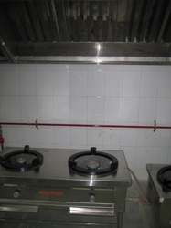 Double Burner Gas Range in  Ganapathy (Pin Code-641006)