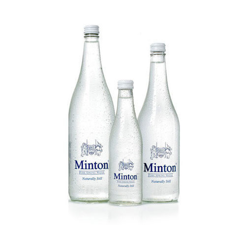 Glass Drinking Water Bottles India