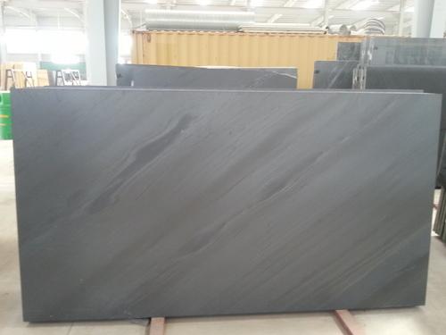 Ocean Black Slate Stone in  Jawahar Nagar
