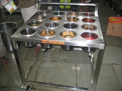 Spice Trolley in  Ganapathy (Pin Code-641006)