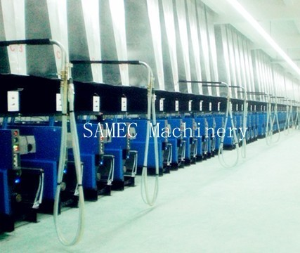 Recycle Flakes POY Machine in   Putuo Dist. Shanghai
