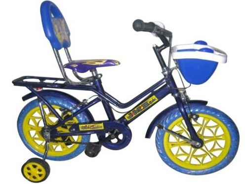 Kids Cycle Pulse Pro 14