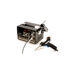 Easy To Operate De-Soldering Station