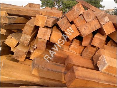 Durable Benin Teak Wood In Gandhidham Gujarat Ravi