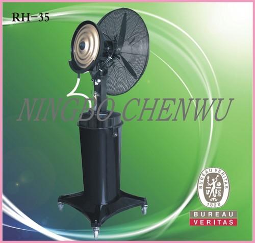 Misting Humidifier fan RH-35