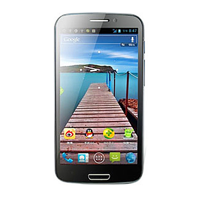 5.3 Inch Android Smartphone
