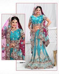 Attractive Bridal Lehenga
