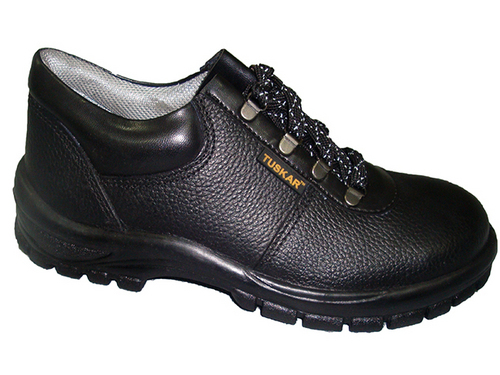 Low Cut Leather Boot in   Sikandra Industrial Area