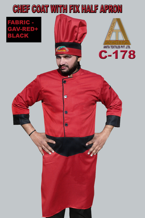 Chef Uniform in  Garh Road