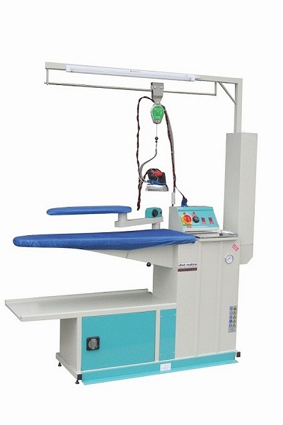 Ironing Table Vacuum With Mini Iron Place In N2 Basaksehir