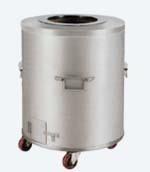 Portable Gas Tandoors